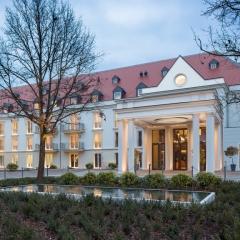 Foto: Kempinski Hotel Gravenbruch